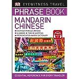 Eyewitness Travel Phrase Book Mandarin Chinese (DK Eyewitness Travel Guides Phrase Books)