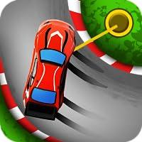 Sling car drift racing