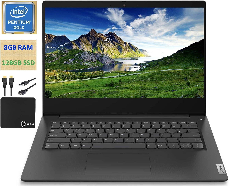 2021 Flagship Lenovo Ideapad 3 Laptop, 14