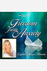 Freedom from Anxiety Audible Audiobook