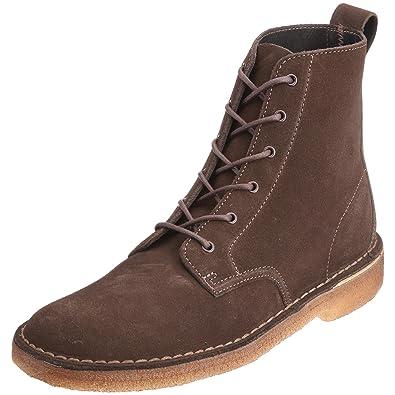 4a221dee937cb Clarks Originals Desert Mali, Boots homme - Marron, 41.5 EU (7.5 ...