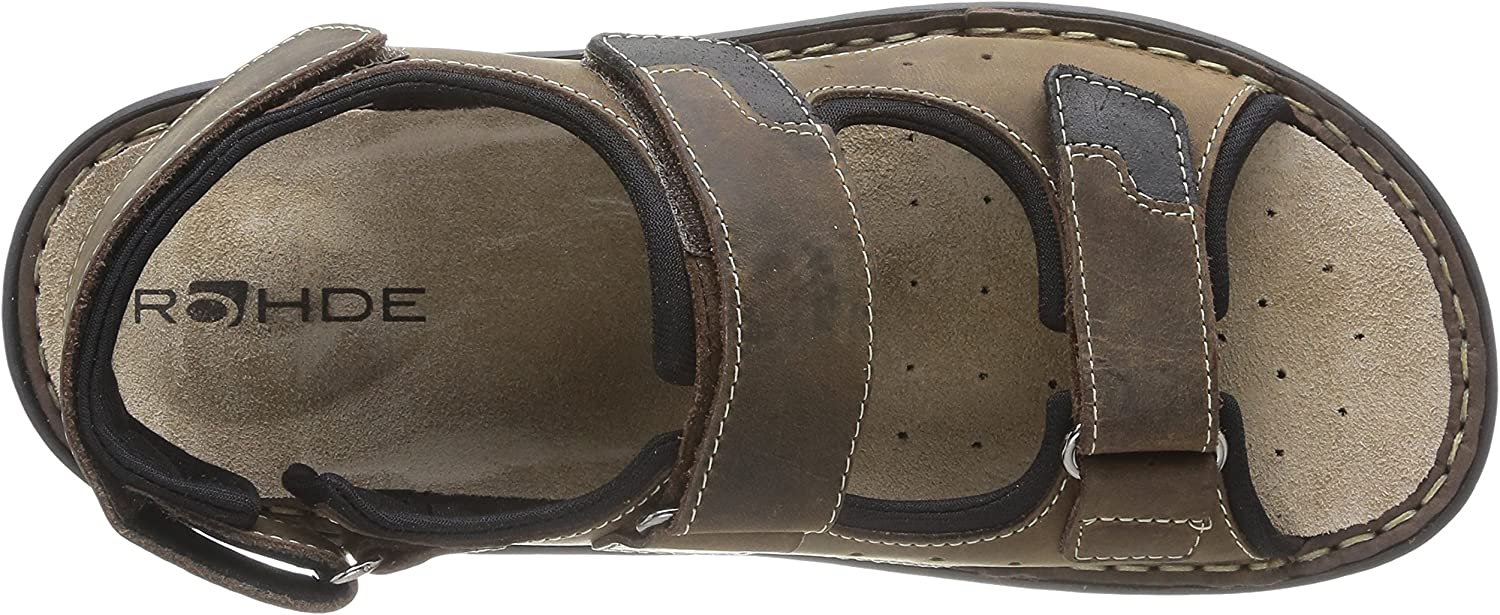 Rohde 5888 Mules homme