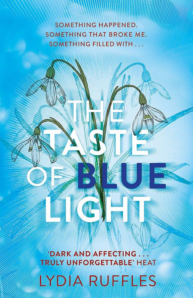 Download The Taste of Blue Light pdf epub