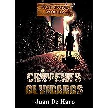 Crímenes olvidados (Spanish Edition) May 23, 2017