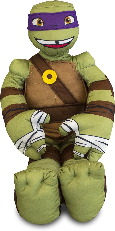 "Nickelodeon TMNT 24"" Plush Cuddle Donatello"