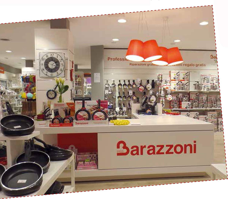 Barazzoni La Caffettiera Inox 4 Tazze grey