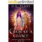 Ghost of a Chance (Providence Paranormal College Book 8)