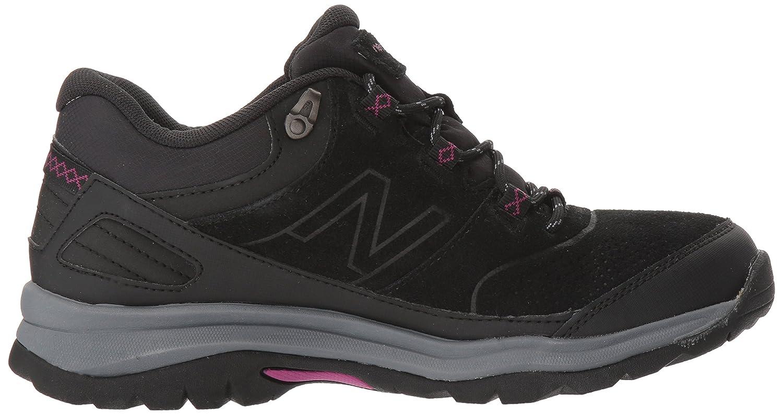 New Balance Women's 779v1 Trail Walking Shoe B01IFGI6QK 6.5 B(M) US Black/Grey