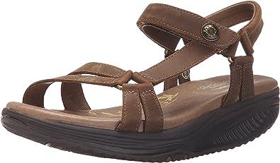 Tone Ups-5 Platform Sandal