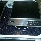Amazon.com: Max Burton 6200 Maxi-Matic Deluxe 1800-watt ...