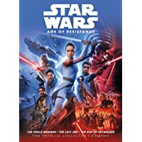 Star Wars: The Age of Resistance: The Official Collector's Edition