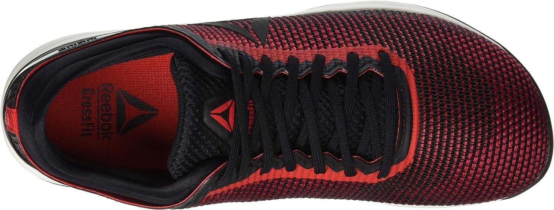Reebok R Crossfit Nano 8.0 Chaussures de Fitness Homme