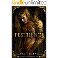 Pestilence (The Four Horsemen Book 1)