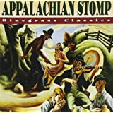 Appalachian Stomp 1-Bluegrass