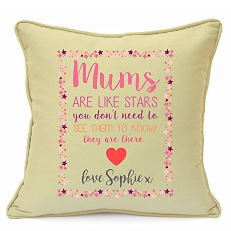 Personalised Presents Gifts For Mum Mother In Law Mummy From Son