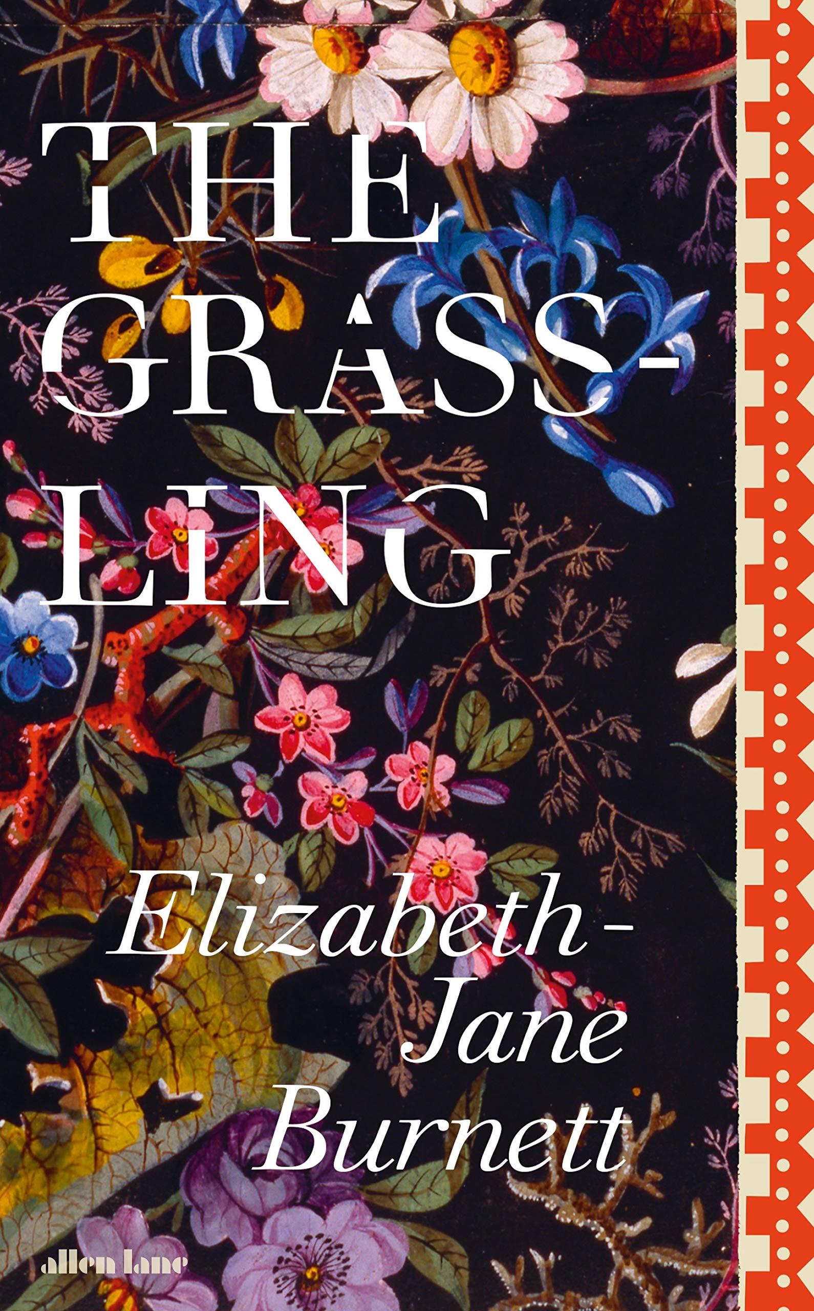 The Grassling: Amazon.co.uk: Burnett, Elizabeth-Jane ...