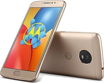 Motorola Moto E 4 Plus 12,7 cm (5