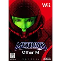 Metroid: Other M [Japan Import]