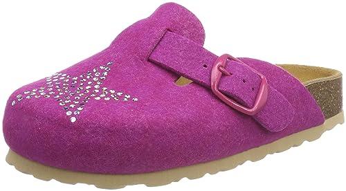 Chaussures Bioline Star Sabots Clog Et Lico Fille Sacs qXP7P