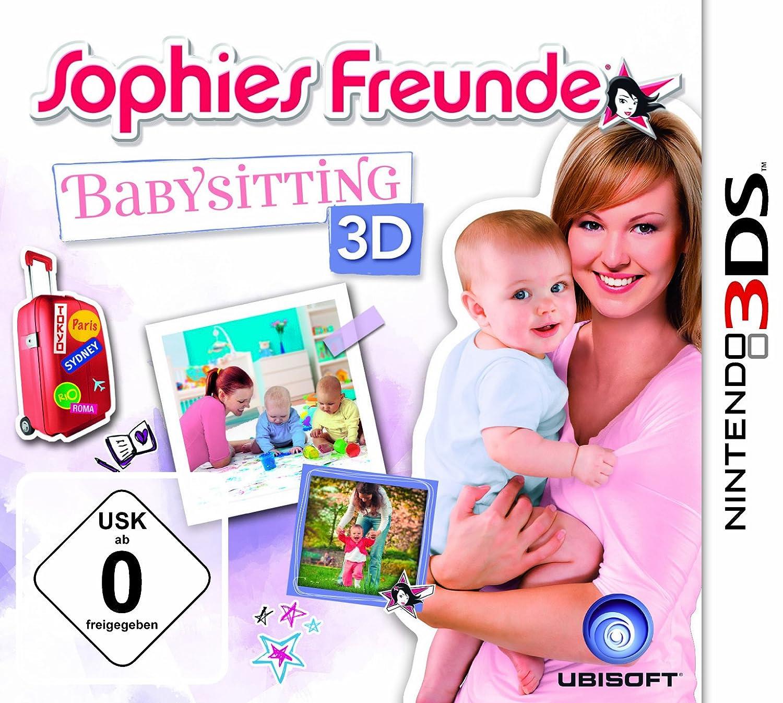 sophies freunde babysitting