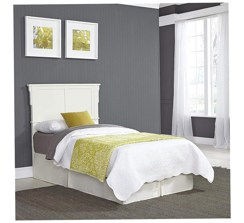 Amazon.com - Wood & Style Arts & Crafts Bed Headboard, Twin ...