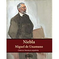 Niebla: Edición 2020 (Clásicos literatura española) (Spanish Edition)