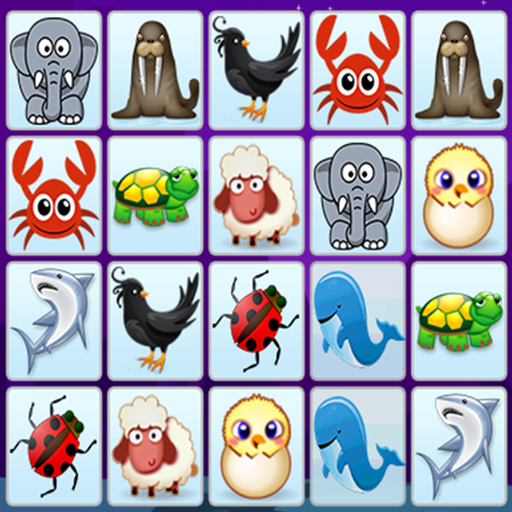 Hardest Onet Animals