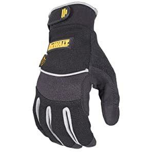 DeWalt DPG200 Medium General Utility Performance Glove, Medium