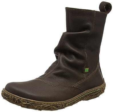El Naturalista Womens N722 Nido Boot Brown