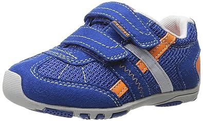 36323cf6f755 pediped Gehrig Flex Sneaker (Toddler Little Kid)