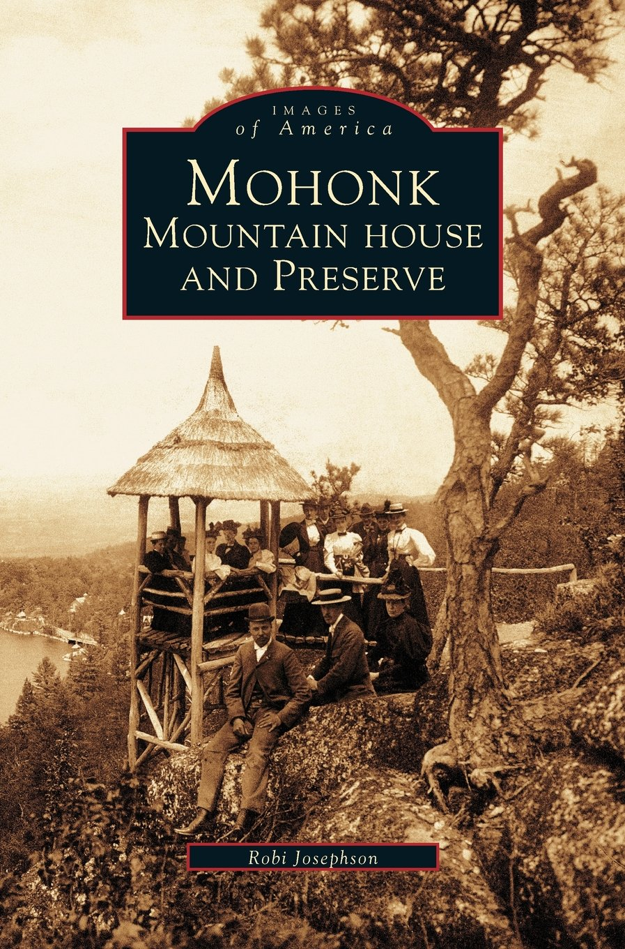 Read Online Mohonk: Mountain House and Preserve ebook
