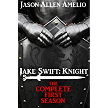 Chasing the Tail Part 1 and 2 (Jake Swift: Knight Season 1 Episode 1&2)