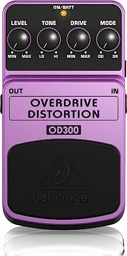 Behringer Overdrive OD300