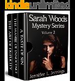 Sarah Woods Mystery Series (Volume 2) (Sarah Woods Mystery Series Boxset)