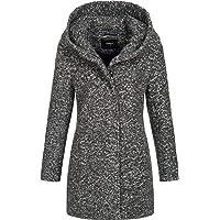 Only Onlsedona Boucle Wool Coat Otw Noos Abrigo para Mujer