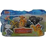 Simba - 109318709 - Roi Lion Coffret 5 Figurines 6.5 Cm -