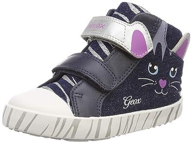 Geox Baby Girls B Flexyper Low-Top Sneakers