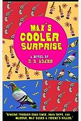 Max's Cooler Surprise Kindle Edition