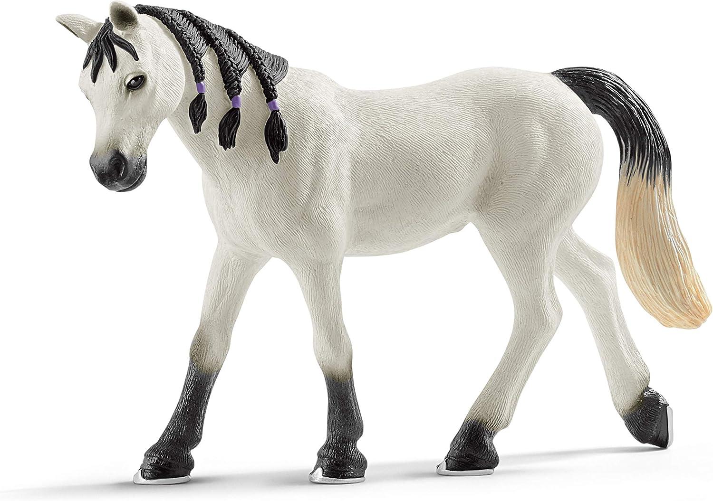 Exclusive Schleich Arab Stallion Model Horse Toy