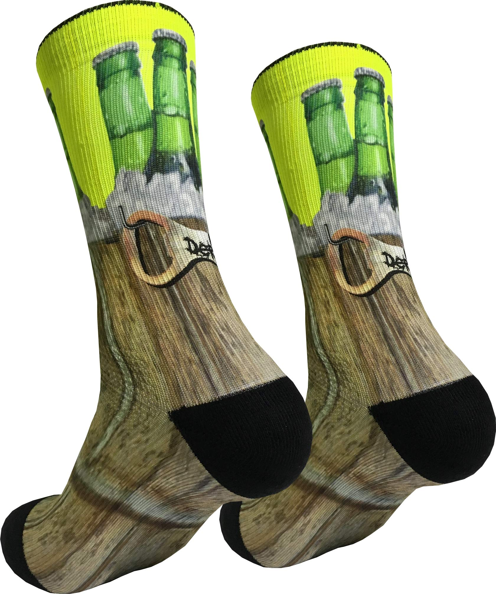 DeRocca Calcetines MTB Botellines (XL) product image