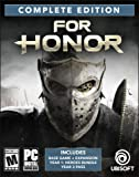 For Honor Complete Edition [Online Game Code]