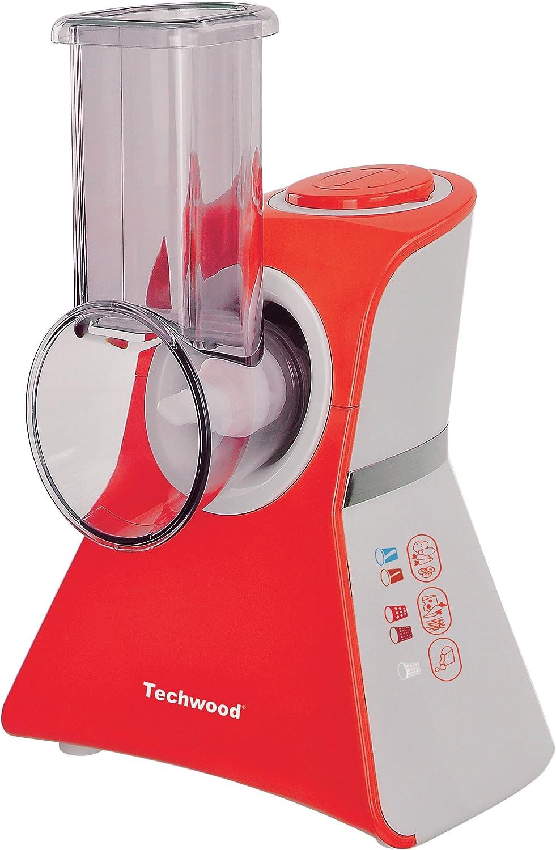 Techwood TRO-7745 - Rallador: Amazon.es: Hogar