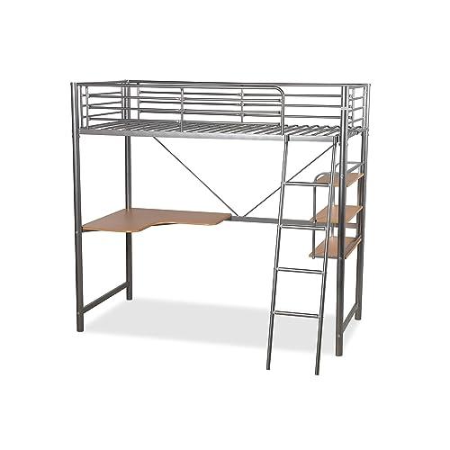 High Bed Frame: Amazon.co.uk