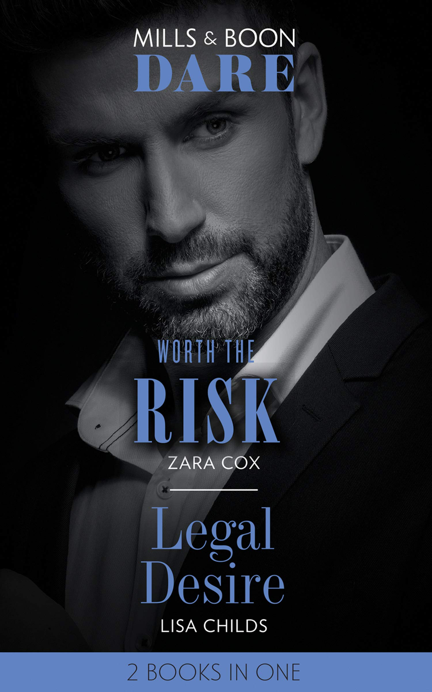 84e2f79e Worth The Risk: Worth the Risk / Legal Desire (Dare) Paperback – November  1, 2018