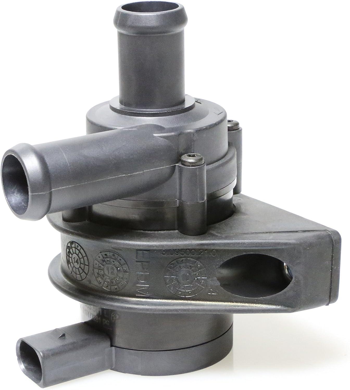 Elektrische Zusatz Wasserpumpe f/ür Standheizung 12 Volt f/ür viele MB