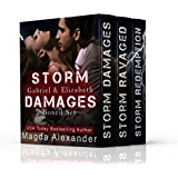 Storm Damages Boxed Set (Books 1-3): (Gabriel and Elizabeth's Story)