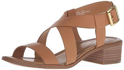 25827a6d306 Madden Girl Women's Tulum Gladiator Sandal