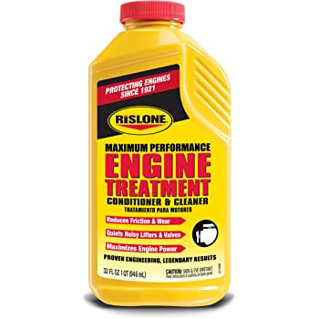 Amazon.com: Bar's Products Rislone 100QR Engine Treatment - 32 oz.: Automotive