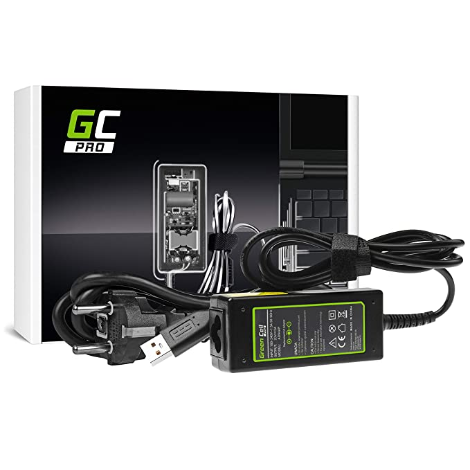 GC Pro 20V 2A 40W Cargador Compatible con Delta ADL40WDA ...