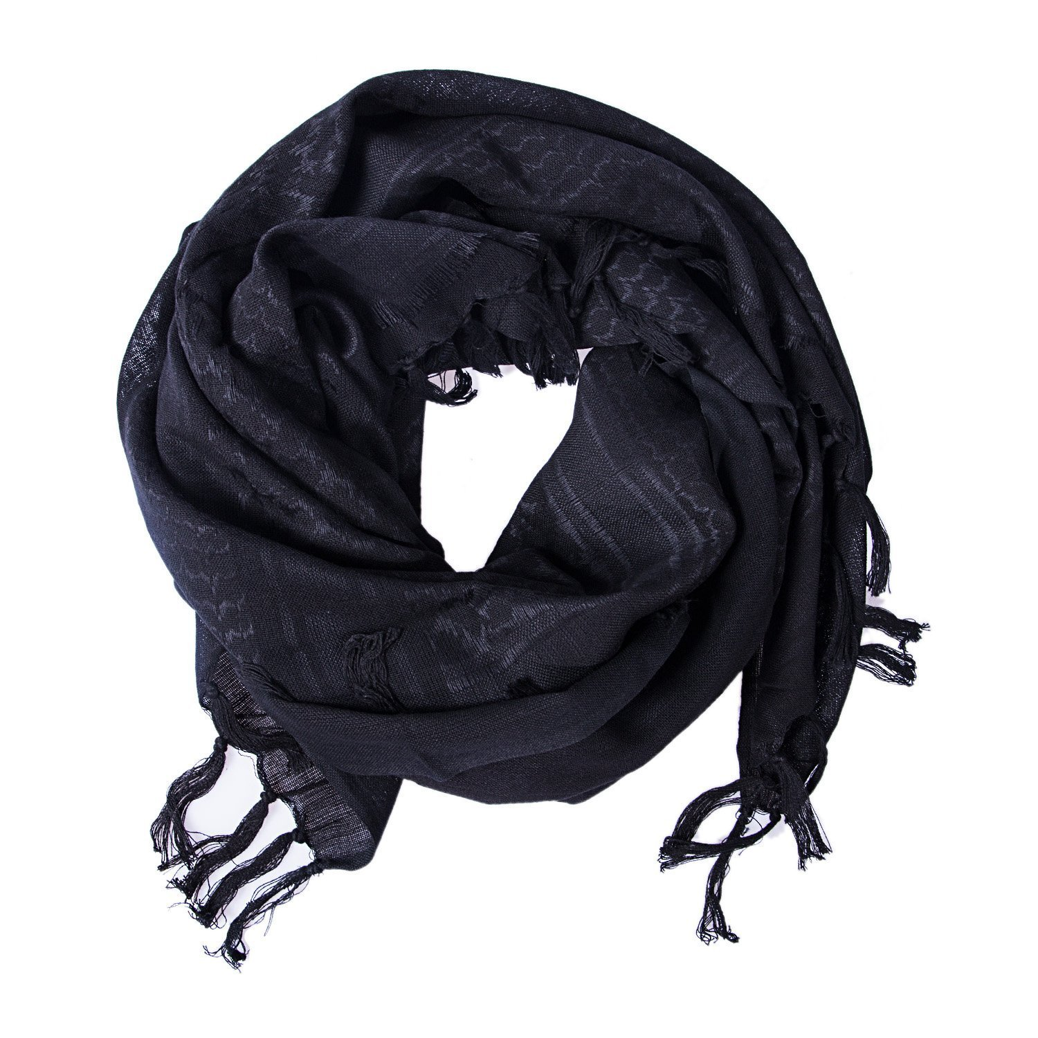 Miao Ma Outdoor Sports Multi-Function Advanced Shemagh Head and Neck Scarf MiaoMa